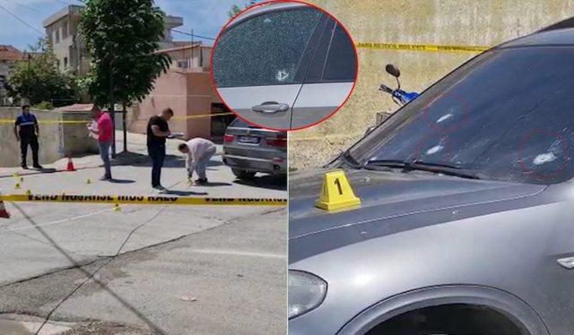 Misteri/ Identifikohet personi i tretë që ndodhej në BMW-në,