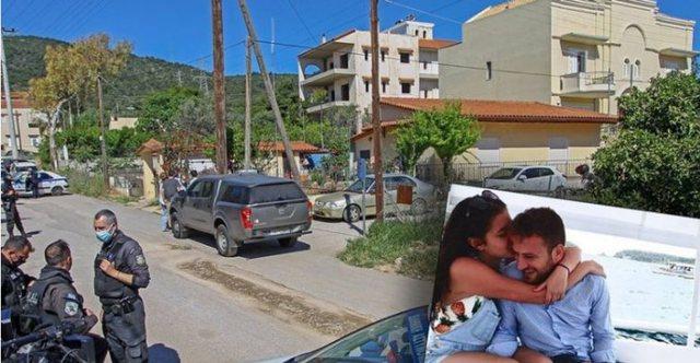 Vrasja makabre e 20-vjeçares në Greqi, kjo foto po përhapet me