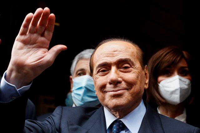 Covid-19 e la me pasoja, Berlusconi shtrohet sërish në spital