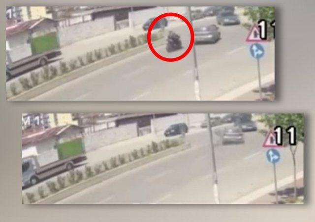 Video/ Pamje të rënda, me shpejtësi rrufe, ja si humbi jetën