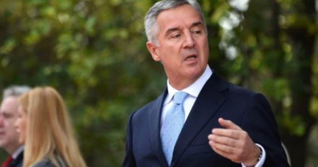 Presidenti i Malit të Zi: Serbia po punon në dëmin tonë, kjo