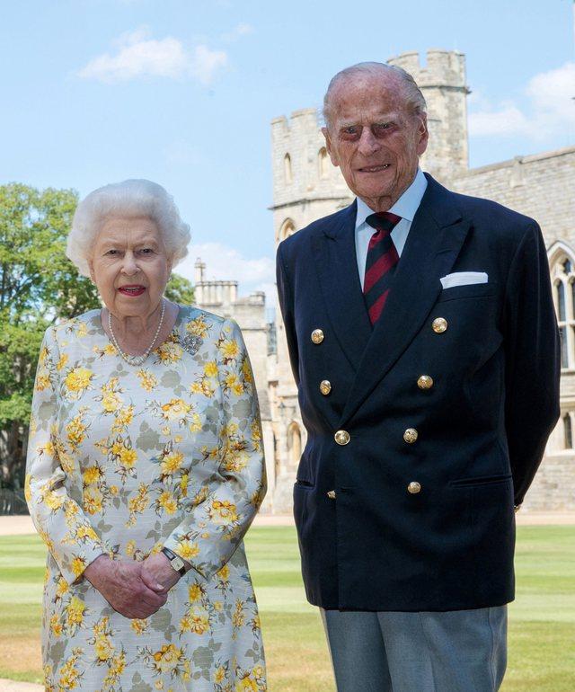 Pas vdekjes së Princit Philip, Mbretëresha ndryshon disa rregulla