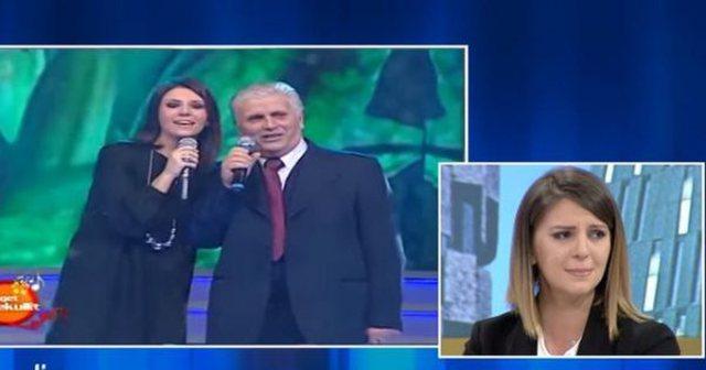 Këngëtarja shqiptare shpërthen në lot në emision: Nuk
