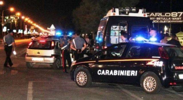 Aksidentoi për vdekje të moshuarin, policia italiane në