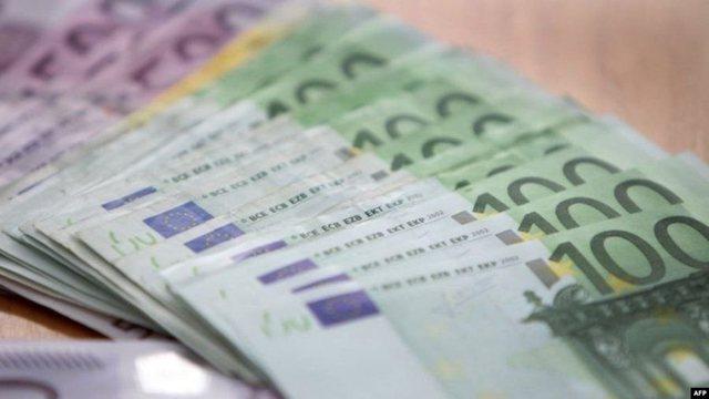 Pastrim parash dhe terrorizëm, Shqipëria në 'listën e