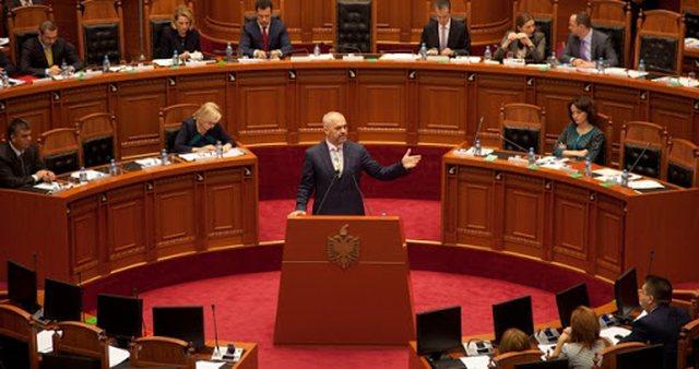 Spahiu tregon me emra ministrat e ardhshëm: S'kalohet me çuna