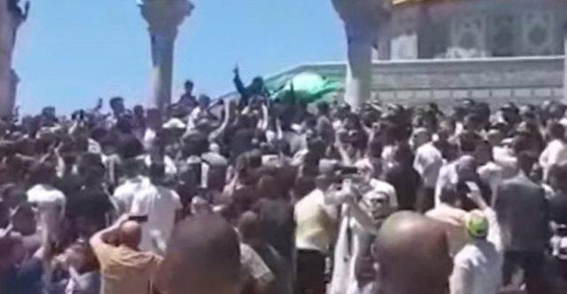 Palestinezët ngrihen në protesta në Jeruzalem, thirrje Erdogan-it