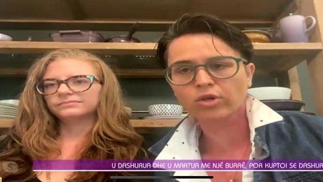 Shkodrania lesbike kujton martesën me ish-burrin: E doja, por dashuria e