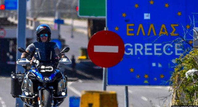 Greqia hap kufirin me Maqedoninë e Veriut pas 14 muajsh mbylljeje