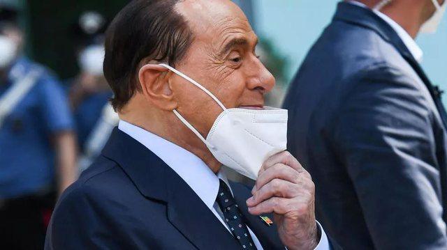 I shtruar prej ditësh në spital, ish-kryeministri Berlusconi në