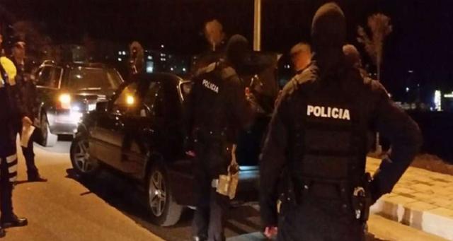 Blindohet Vlora/ Polica superaksion, arrestohen disa persona, detajet e para