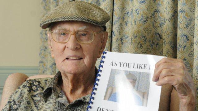 Burri më i vjetër në Australi ndan sekretin e tij për