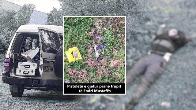 Ekzekutimi i Endri Mustafës në Shkodër, gazetarja: Vrasje tipike