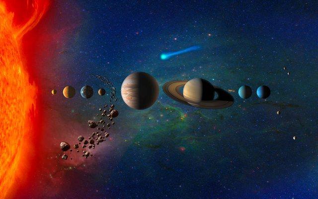 Studimi i botës së banueshme të humbur, NASA planifikon dy