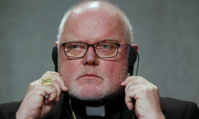 Kardinali u përfshi në skandalin e abuzimeve, Papa nuk e pranon