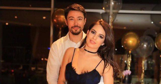 U përfol se ishin ndarë, Armina  publikon videon romantike në