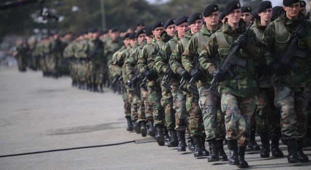 """Kosova tregon """"dhëmbët"""", do të blejë pajisje"""