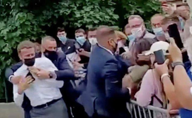 Goditi me shpullë Emmanuel Macron, gjykata merr vendimin për 28