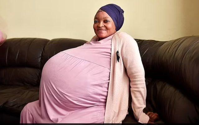 Gruaja tha se lindi 10 foshnje, autoritetet hedhin dyshime: Nuk ka ndodhur