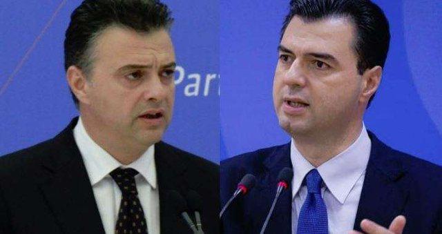 Arben Ristani akuza të forta Bashës para zgjedhjeve në PD: