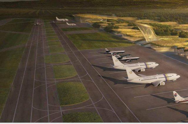 Qeveria shqiptare i hap rrugë aeroportit të Vlorës, kur pritet