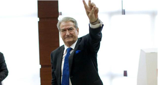 Sali Berisha: Nuk e përjashtoj rikthimin si kryetar i PD-së