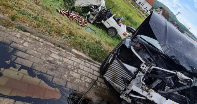 Dalin pamjet: Si ndodhi aksidenti ku humbën jetën 4 anëtarët