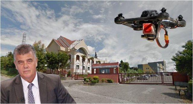 Atentati me dron ndaj biznesit të Lefter Kokës, autori i arrestuar