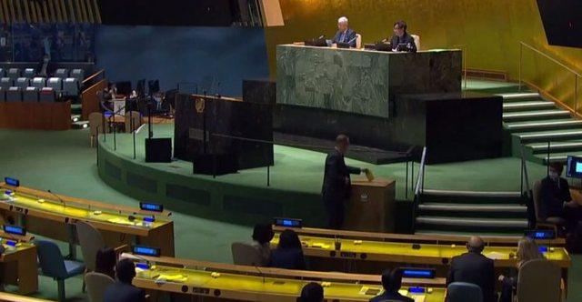 Shqipëria zgjidhet anëtare e Këshillit të Sigurimit