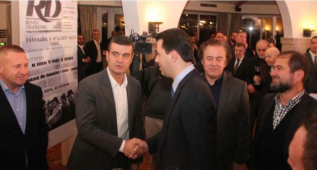 Zgjedhjet në PD, ironizon Patozi: Në Shqipëri të gjithë