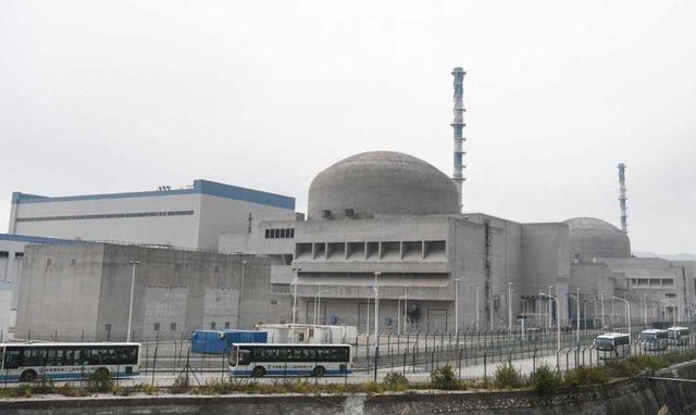 Alarmante, rrjedhje në centralin bërthamor kinez, ka dy javë
