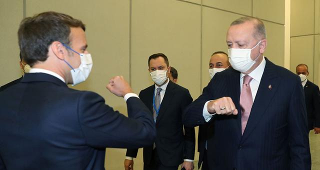 """""""Ka nevojë për trajtim mendor"""", Macron flet pas takimit"""