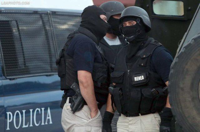 RENEA zbarkon në Vlorë, detajet e para nga operacioni i papritur