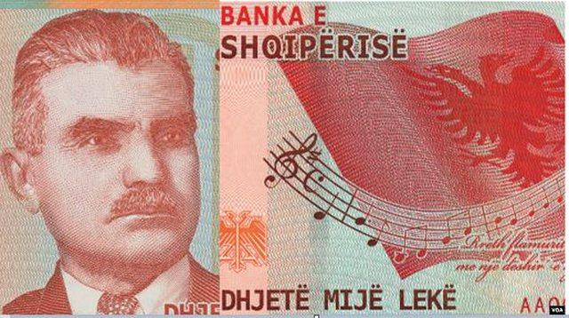 Banka e Shqipërisë hedh në treg kartmonedha të reja, cili
