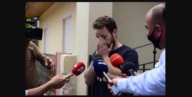 """""""I njoha se..."""", si u mundua greku të përfshinte"""