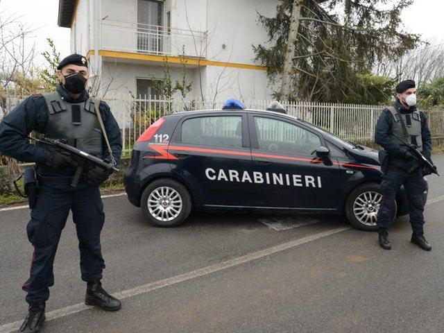 E rëndë, italiani godet me thikë 47-vjeçarin shqiptar