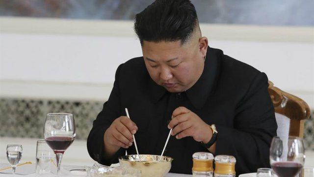 Një pako kafe kushton 100 dollarë, ndërsa çaji 70, Kim