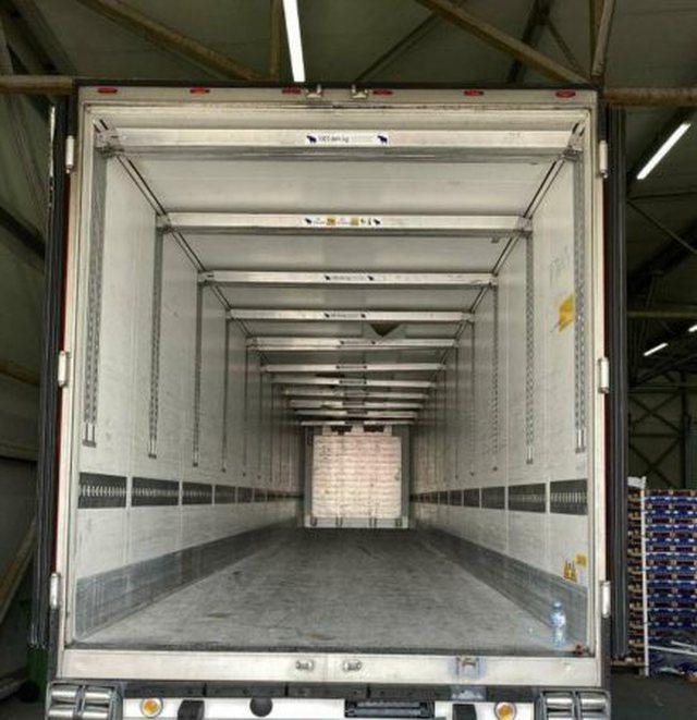 Sekuestrimi i 300 kg kokainë në Durrës, kamioni me hekur kishte