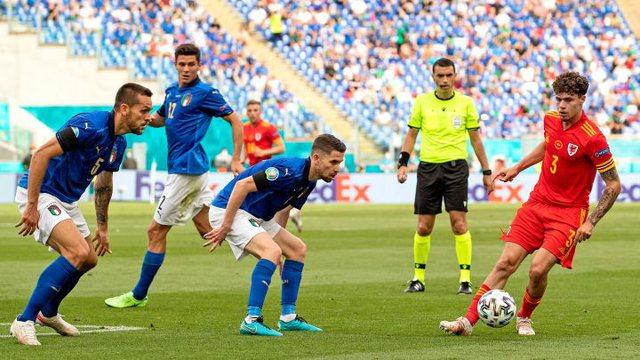 Italia e rekordeve, merr fitoren e tretë në grup, dopieta e Shaqirit