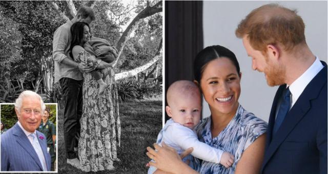 Konflikti në familjen mbretërore, Charles nuk do t'i japë