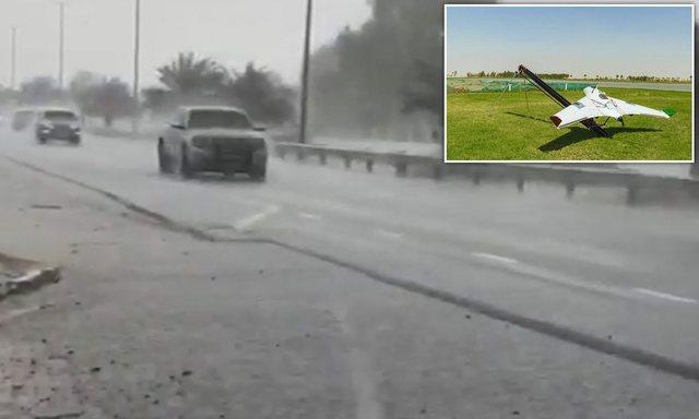 Dubai krijon shiun artificial për të mposhtur temperaturat e
