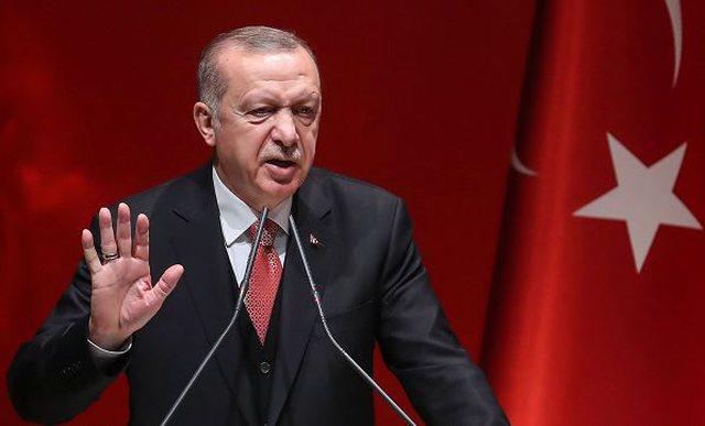 Deklarata e Erdogan për Kosovën: Vuçiçit i