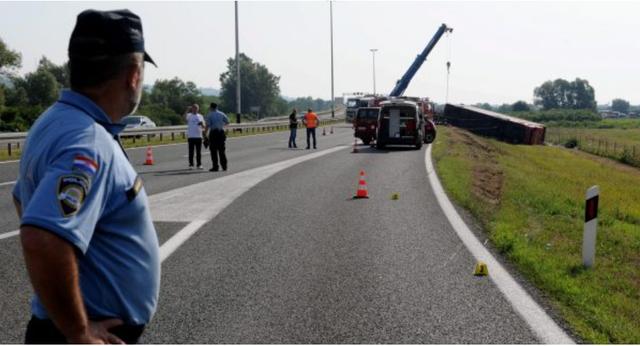 Shkaktar i aksidentit tragjik në Kroaci? Shoqërohet në stacionin