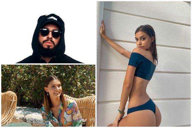 Miss Shqipëria nxjerr emrin: Ky këngëtar shqiptar më ka