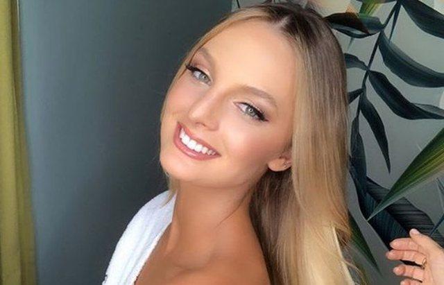 Foto/ Kush është e partnerja e re e djalit të Jozefina Topallit,