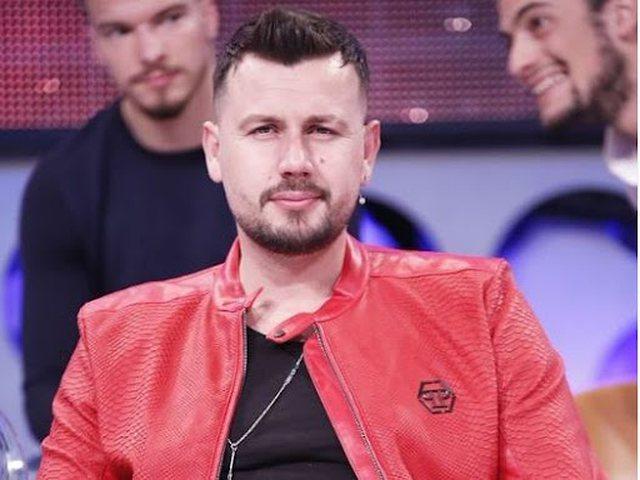 Djemtë më të bukur shqiptarë në 2021, Conan Daily fut