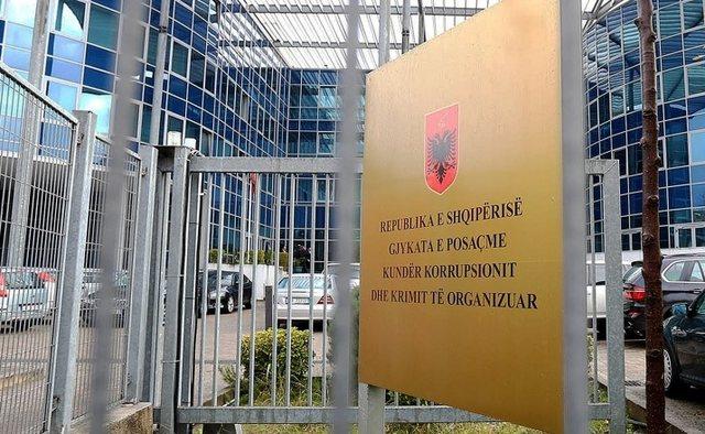 SPAK zbarkon në hipotekën e Tiranës, ekzekutohen tre urdhëra