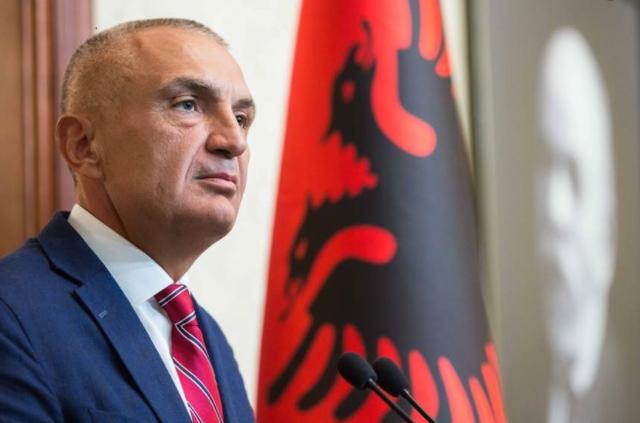 """""""Fatkeqësi kombëtare"""", Meta: Zbrazja e Shqipërisë"""