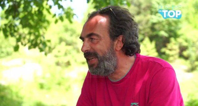 Skena intime me Ema Andrean në serialin e ri, Romir Zalla flet pa dorashka