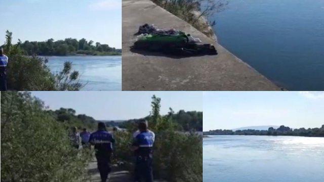 U mbyt në lumin Buna, flet babai i 13-vjeçares: Erdhën për
